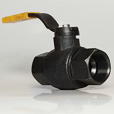 кран шаровой газовый ду32