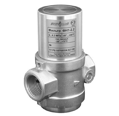 Фильтр ФН 12-6.1 м